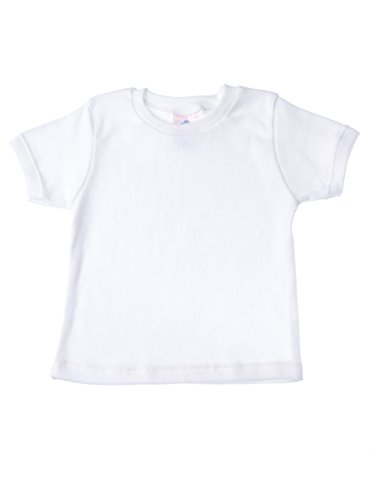 Feathers Baby Boys Blue//White 100/% Cotton Super Soft Onesies Undershirts 2-Pack