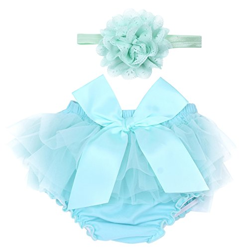 Freebily Cake Smash Outfits Boy First 1st Birthday Bloomers and Bow Tie Photo Props